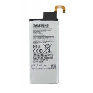 Samsung Edge Batteri