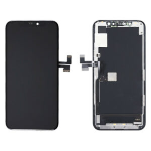iPhone 11 Pro Display Premium Oled - Svart