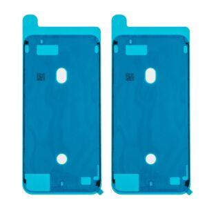 iPhone 7 Plus/8 Plus Vattentät Tejp För LCD - Vit