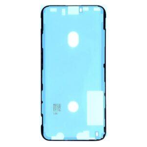 iPhone XS Vattentät LCD Tejp