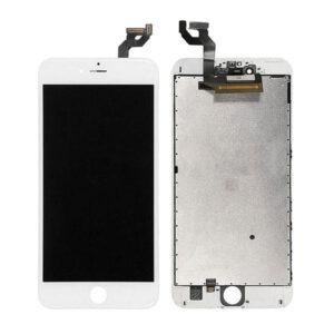 iPhone 6S Plus AAA Kvalite Skärm - Vit