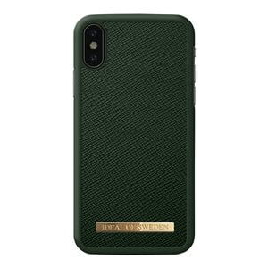 iDeal Of Sweden Saffiano Case iPhone XS Max