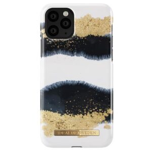 iDeal Of Sweden Gleaming Licorice iPhone 11 PRO/XS/X