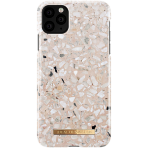 iDeal Of Sweden Greige Terrazzo iPhone 11 PRO MAX/XS MAX