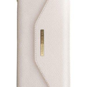 iDeal Of Sweden Mayfair Clutch Beige iPhone XR