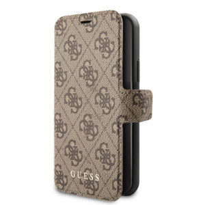 GUESS iPhone 11 Fodral - Brun