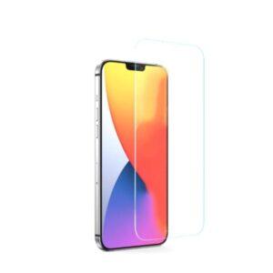 Heltäckande Skyddsglas iPhone 12/12 Pro
