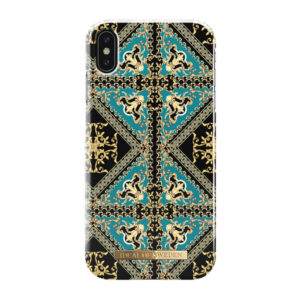 iDeal Of Sweden Case Baroque Ornament iPhone X/XS