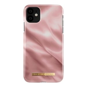 iDeal Of Sweden Rose Satin Case Iphone Xr/11