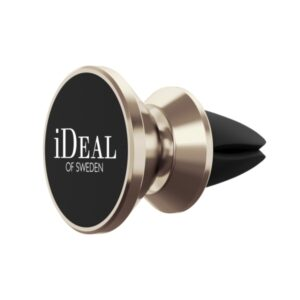 iDeal of Sweden iDeal Car Vent Mount Universal Gold