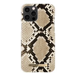 iDeal Of Sweden iPhone 12 Pro Max Sahara Snake