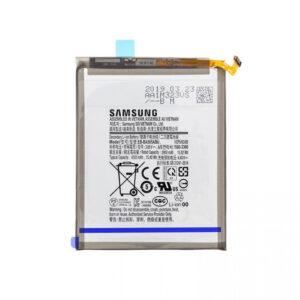 Samsung Galaxy A30s Batteri - Original