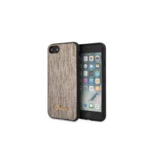 Guess Skal iPhone 7/8 SE2 - Guld
