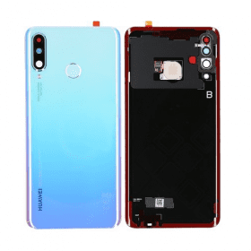 Huawei P30 Lite Batterilucka/Baksida - Breathing Crystal