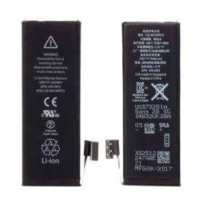 iPhone 5 Batteri - Original