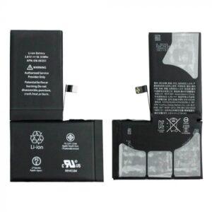 iPhone X Batteri - Original