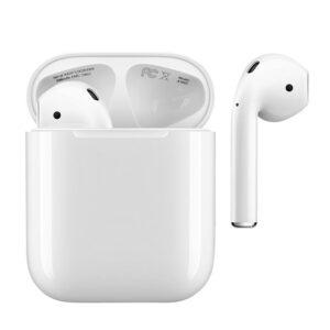 Apple AirPods med Laddningsetui (2nd Generation) - Vit