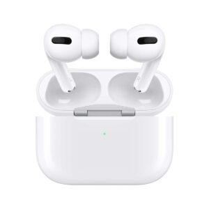 Apple AirPods Pro Trådlösa Hörlurar med Mikrofon